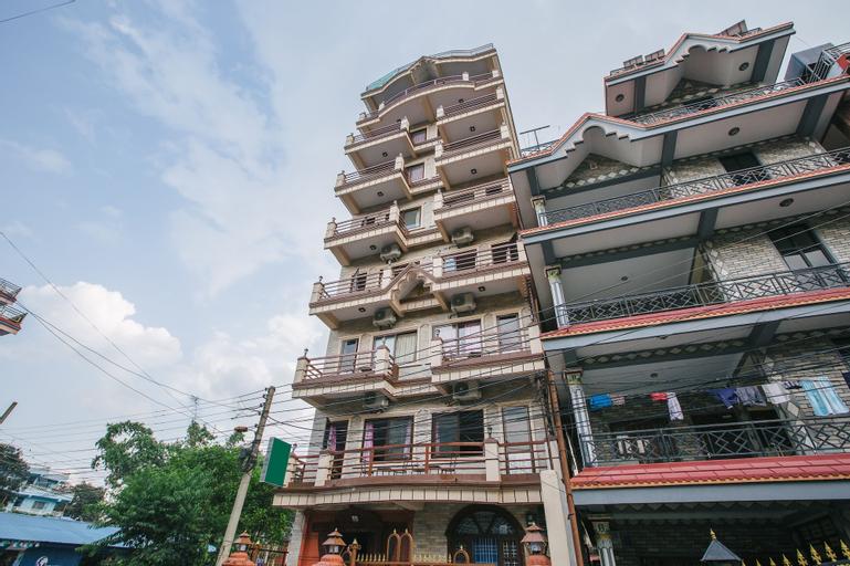 OYO 11461 Hotel Manaslu, Gandaki
