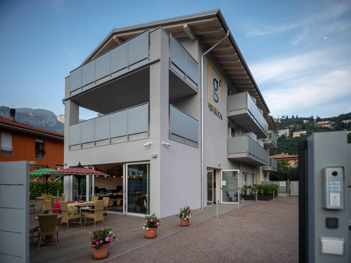 Glocal Torbole, Trento