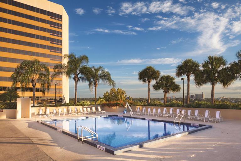 DoubleTree by Hilton Orlando Downtown, Orange