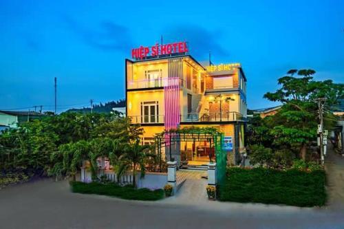 Hiep Si Hotel, Lý Sơn