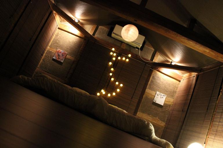 Guesthouse Enishi, Miyazu