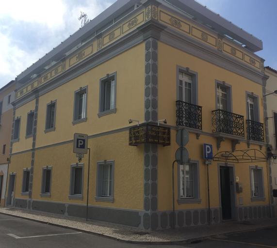 Villa Marquez Guesthouse, Vila Real de Santo António