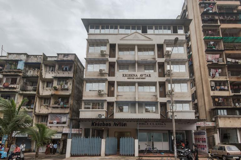 OYO 4125 Apartment Kamothe, Raigarh