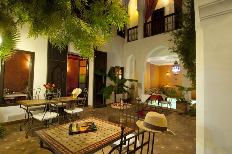 Riad Alwane, Marrakech