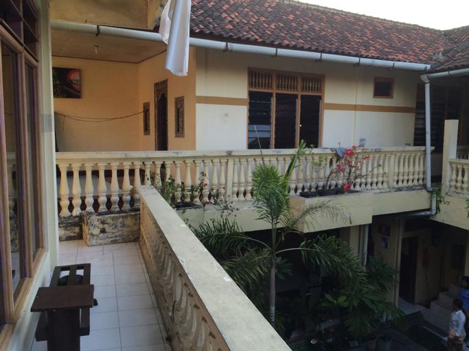 Rita ZA Hotel, Badung
