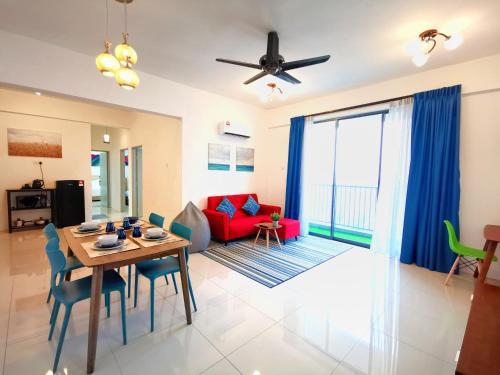 Jomstay Meru Casa Kayangan Suites, Kinta