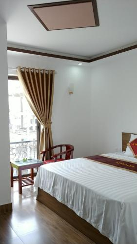 M-Hotel, Ngô Quyền