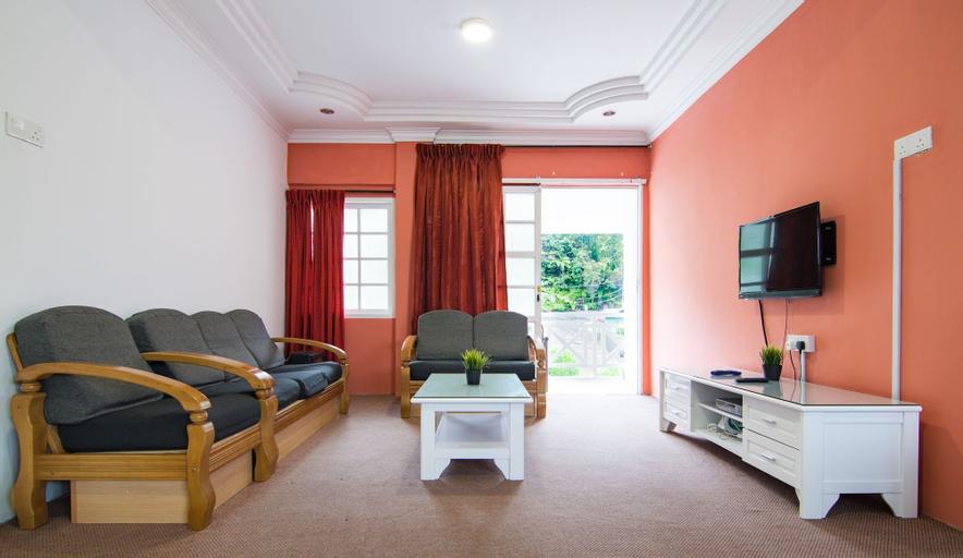 Cameron Highlands Apartment (Desa Anthurium) A21, Cameron Highlands
