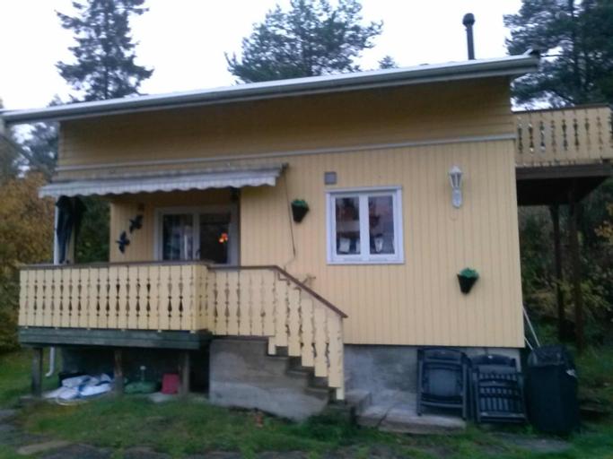 Holiday Home Sondre Hallangen, Frogn