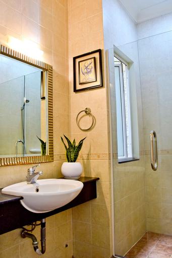 HAD Apartment - Vo Van Tan, Quận 3
