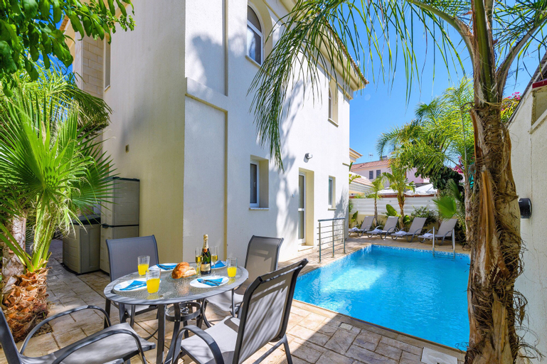 Villa Ariel,