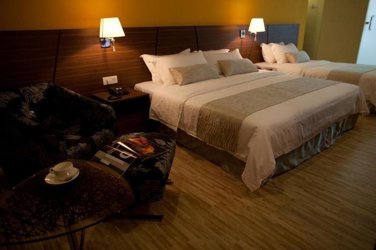 Pinetree Hotel, Batu Pahat