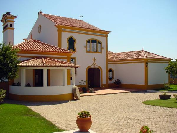Quinta do Belo-Ver Turismo de Habitacao, Gavião