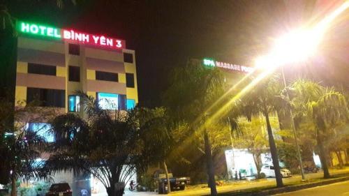 Khach San Binh Yen 3, Thuận An
