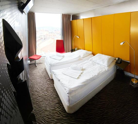 Sono Hotel, Brno