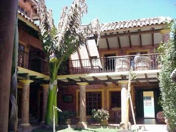 Hotel Casa Mexicana, San Cristóbal de las Casas
