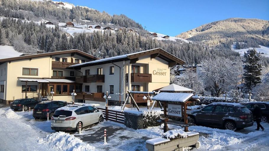 Hotel Gesser Sillian, Lienz