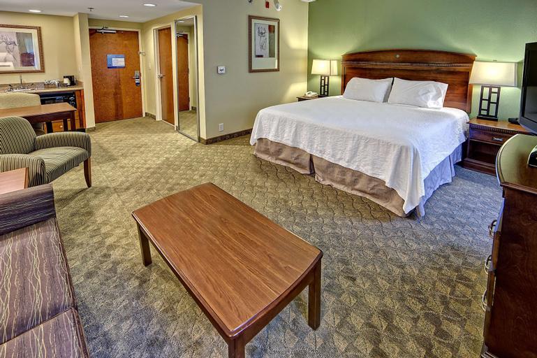 Hampton Inn & Suites Cashiers-Sapphire Valley, Jackson