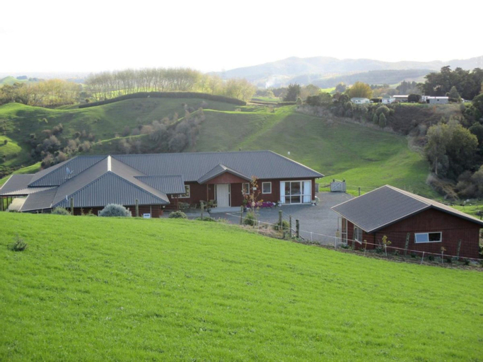 Kauri Lodge Farmstay, Waipa