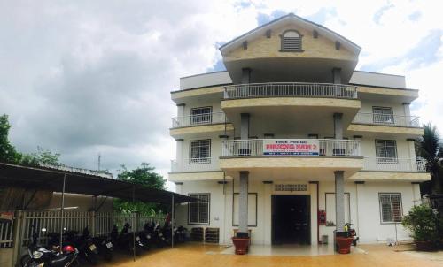 Phuong Nam 2 Hotel, Sa Đéc