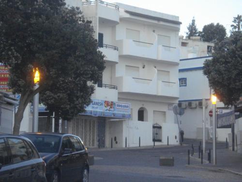 Brisamar Apartamentos, Albufeira