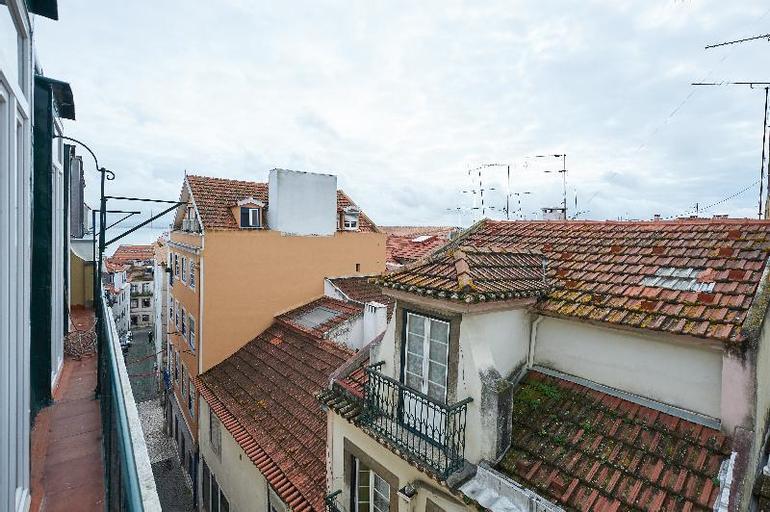 Hello Lisbon City Apartments, Lisboa