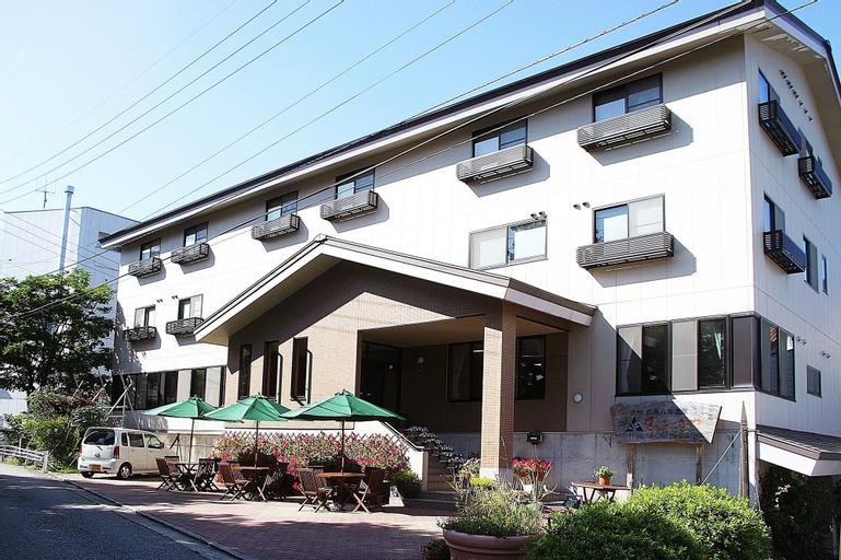 Hakuba Glad Inn Ebisuya, Hakuba