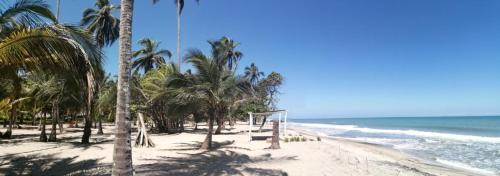 Playa Mandala, Riohacha