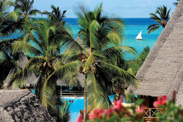 Neptune Pwani Beach Resort & Spa - All Inclusive, Kaskazini 'A'