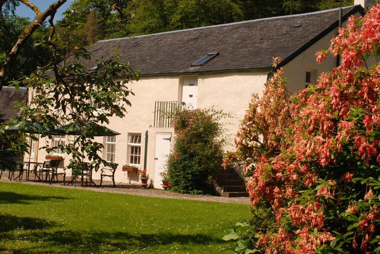 Bonawe House Holiday Cottages, Argyll and Bute