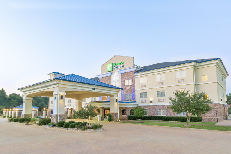 Holiday Inn Express Palestine, Anderson