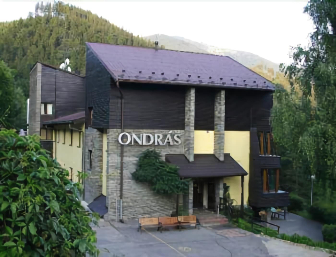 Hotel Ondráš z Beskyd, Frýdek-Místek