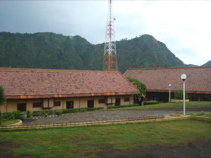 Cemara Indah Hotel, Probolinggo
