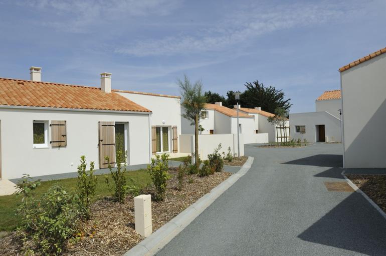 Residence Nemea les Grands Rochers, Vendée