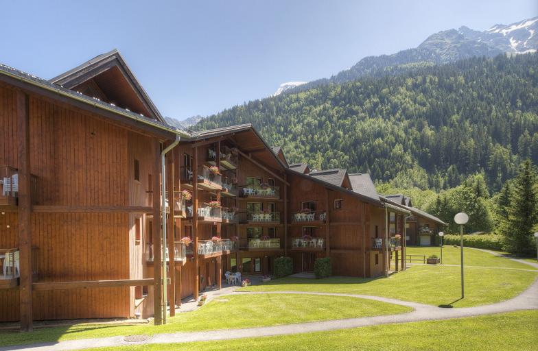 Résidence Nemea Le Nevez, Haute-Savoie