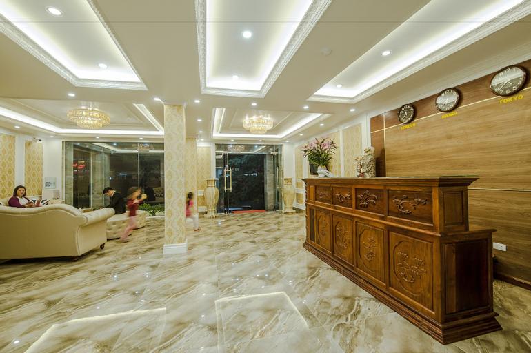 Sao Bang Hotel, Long Biên
