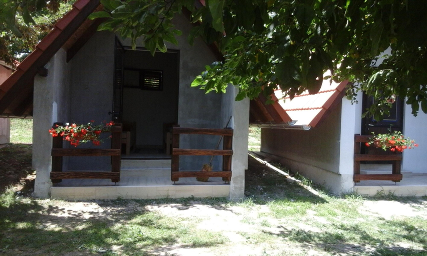 Bungalow With 2 Bedrooms in Kutina, With Enclosed Garden and Wifi, Kutina