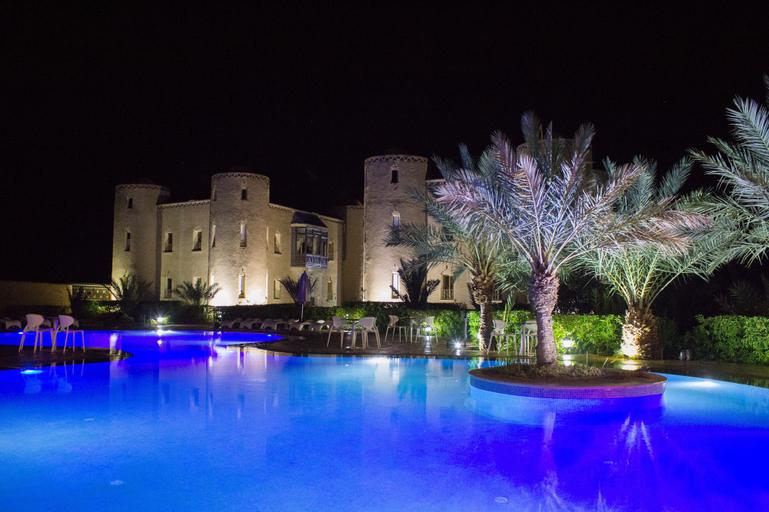 Palais du Desert Hôtel & Spa, Errachidia