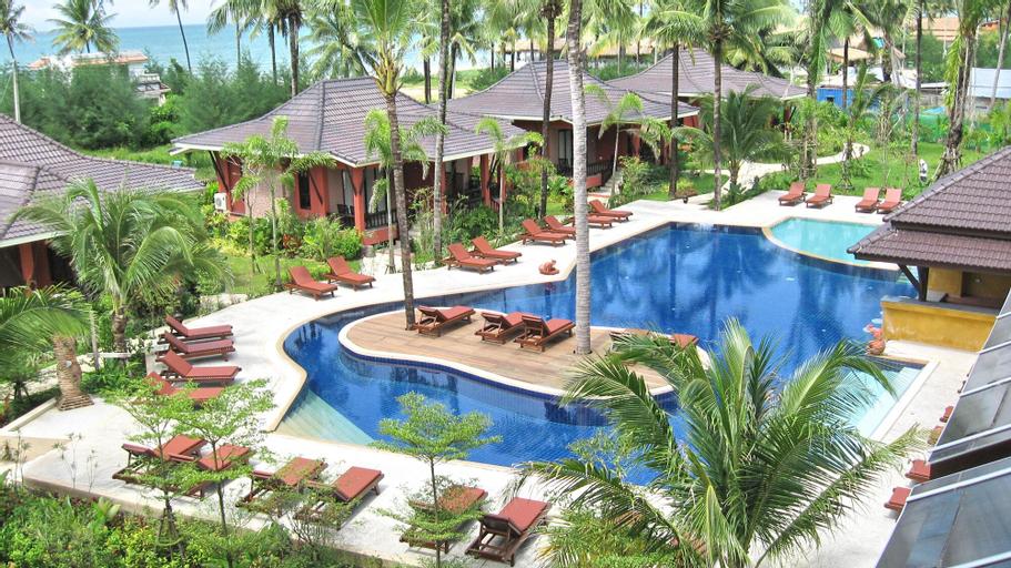 Sudala Beach Resort, Takua Pa