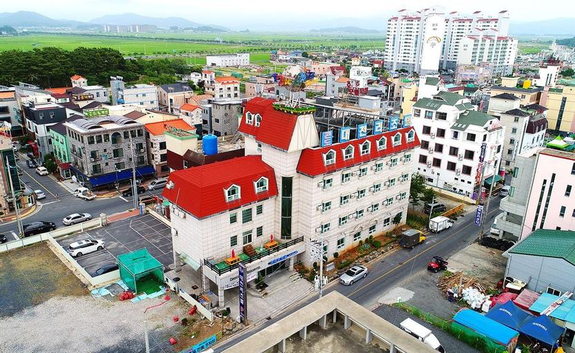 DAECHEON RESORTEL, Boryeong