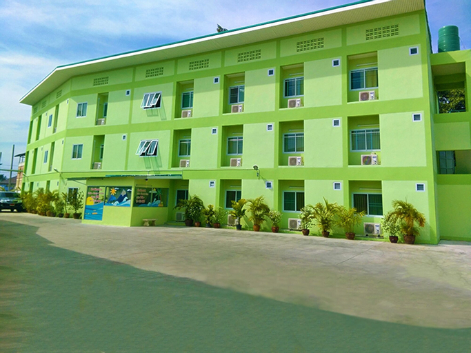Sorworakit Hotel, Muang Chon Buri