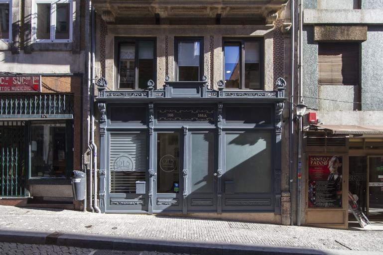 Oporto Local Studios, Porto