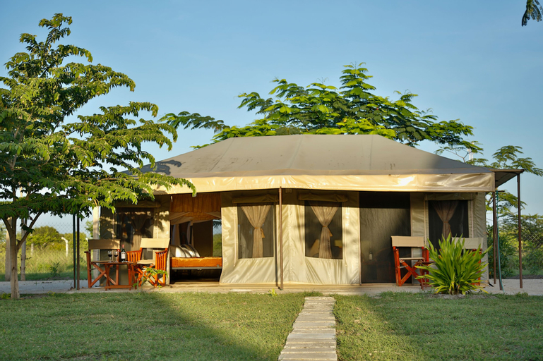 Tanganyika Coastal Campsite, Bagamoyo