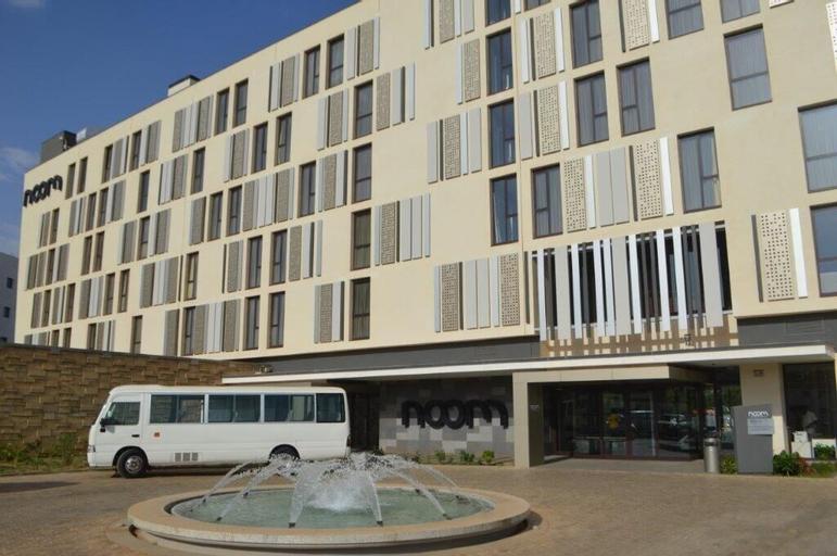 Noom Hotel Niamey, Niamey
