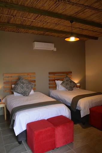 Travellers Rest, Central Karoo