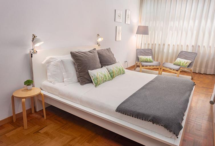 Oporto Stories Apartments - Santa Catarina, 219, Porto