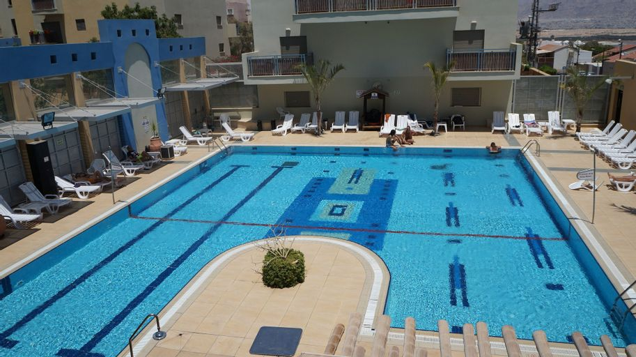 Almog Eilat - Adults only,