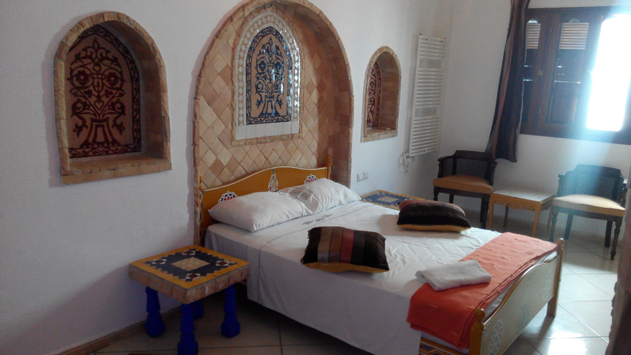 Pasta Plaza Hotel, Tanger-Assilah