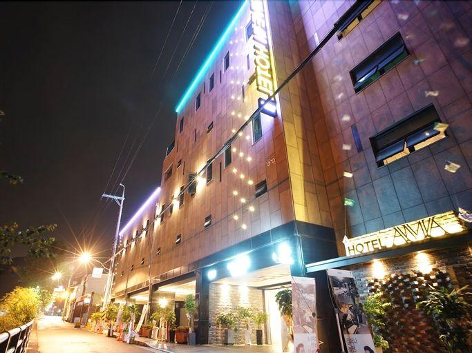 Anyang Boutique Hotel AMA, Anyang