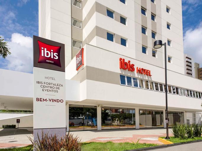 Ibis Fortaleza Centro de Eventos, Fortaleza